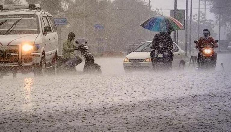 Berita Di India 2021: Prediksi Cuaca Di Wilayah di India