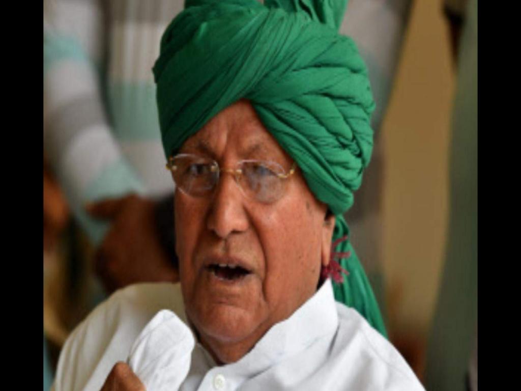 Berita di India 2021: Om Prakash dan Bihar Jagadanand Singh